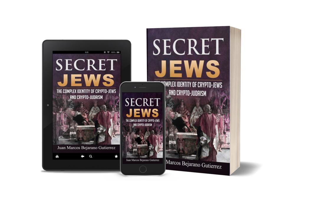 Secret Jews-3D