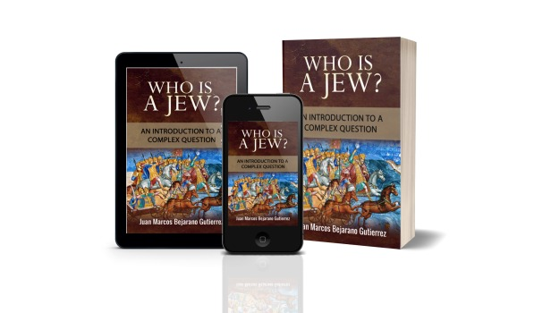 Who is a Jew-3 D