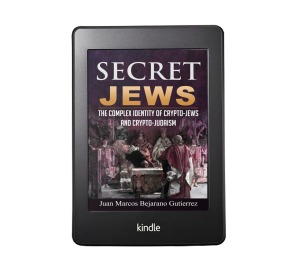Secret Jews-Kindle