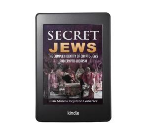 Secret Jews-Kindle