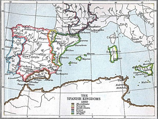800px-Spanish_kingdoms_1360