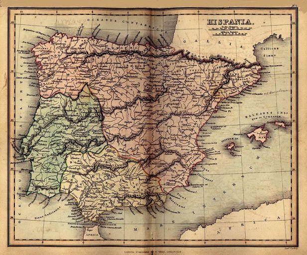 Medieval Spain
