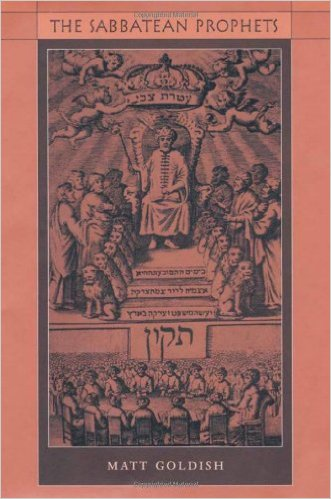 Sabbatean Prophets