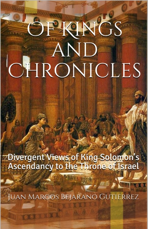Of Kings and Chronicles