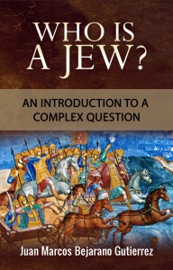 Who is a Jew-Kindle Cover