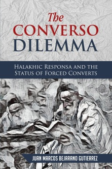 The Converso Dilemma-Kindle Cover